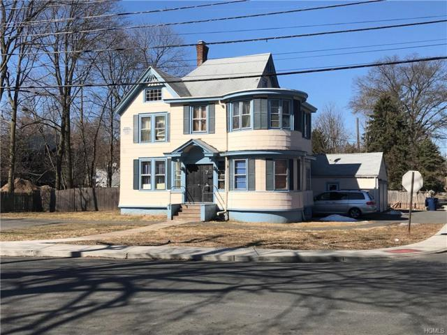 7 West Street, Spring Valley, NY 10977 (MLS #4915139) :: William Raveis Legends Realty Group