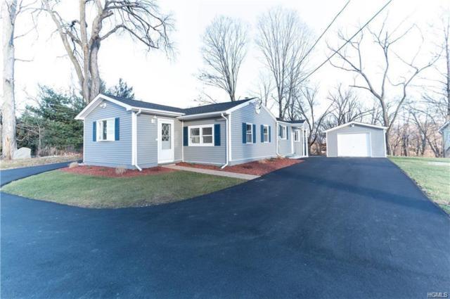 2346 State Route 32, New Windsor, NY 12553 (MLS #4915140) :: Mark Seiden Real Estate Team
