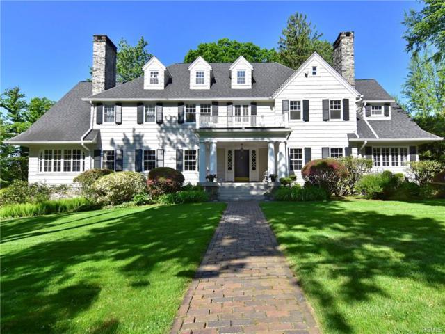 475 Monterey Avenue, Pelham, NY 10803 (MLS #4915159) :: Mark Seiden Real Estate Team