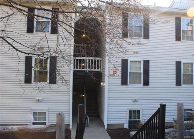 25 Lexington Hill #11, Harriman, NY 10926 (MLS #4915182) :: William Raveis Legends Realty Group