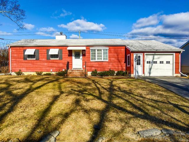 9 Vincent Drive, Middletown, NY 10940 (MLS #4915184) :: William Raveis Baer & McIntosh