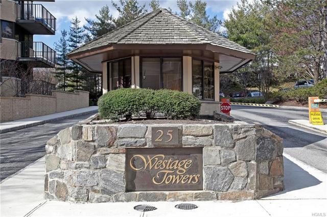 25 Rockledge Avenue #816, White Plains, NY 10601 (MLS #4915187) :: Mark Boyland Real Estate Team