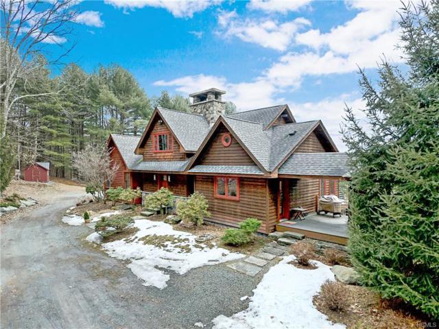 102 Van Tuyl Road, Barryville, NY 12719 (MLS #4915188) :: Mark Seiden Real Estate Team