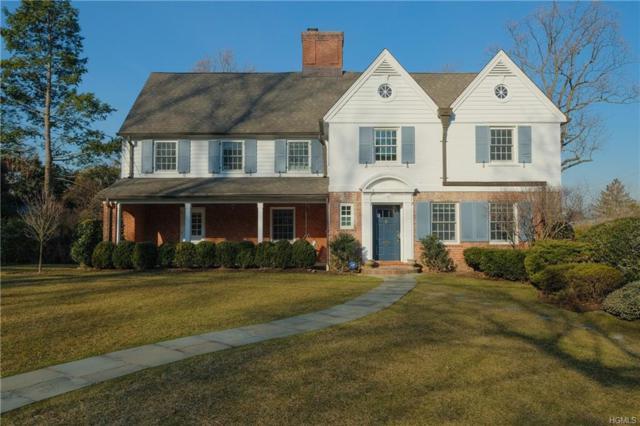 7 Summit Avenue, Bronxville, NY 10708 (MLS #4915206) :: Mark Seiden Real Estate Team