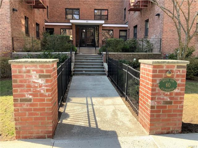 60 White Oak Street 3A, New Rochelle, NY 10801 (MLS #4915252) :: William Raveis Legends Realty Group