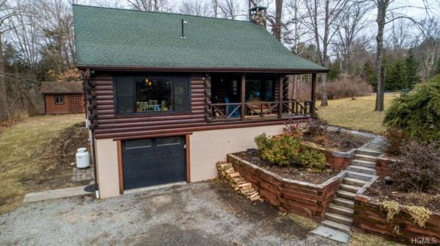 72 Tompkins Road, Verbank, NY 12585 (MLS #4915330) :: Mark Seiden Real Estate Team