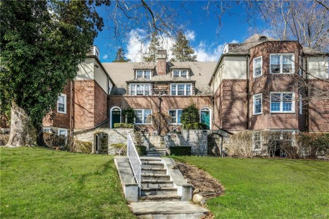 7 Campus Place 1C, Scarsdale, NY 10583 (MLS #4915363) :: Marciano Team at Keller Williams NY Realty