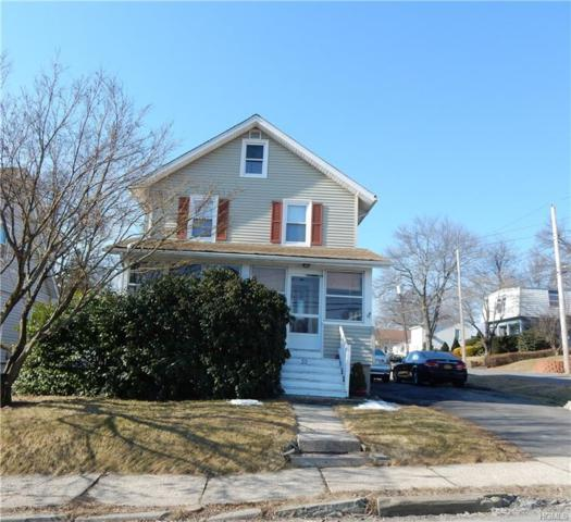 32 Bedford Avenue, Middletown, NY 10940 (MLS #4915377) :: William Raveis Legends Realty Group