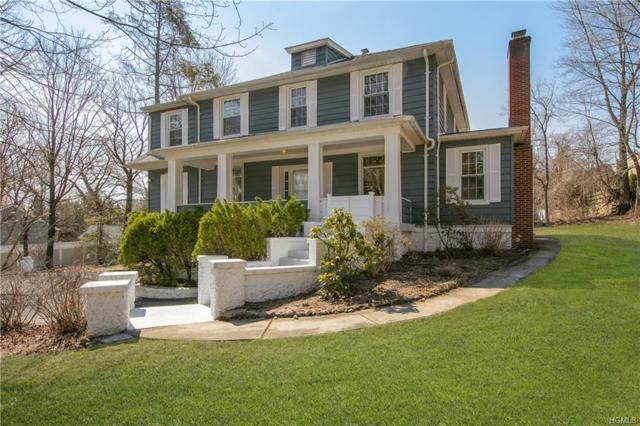 385 Ardsley Road, Scarsdale, NY 10583 (MLS #4915439) :: Mark Seiden Real Estate Team