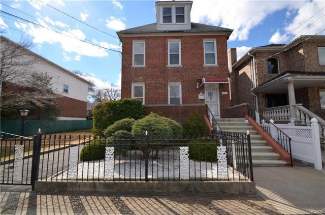 1267 Stadium Avenue, Bronx, NY 10465 (MLS #4915456) :: William Raveis Legends Realty Group