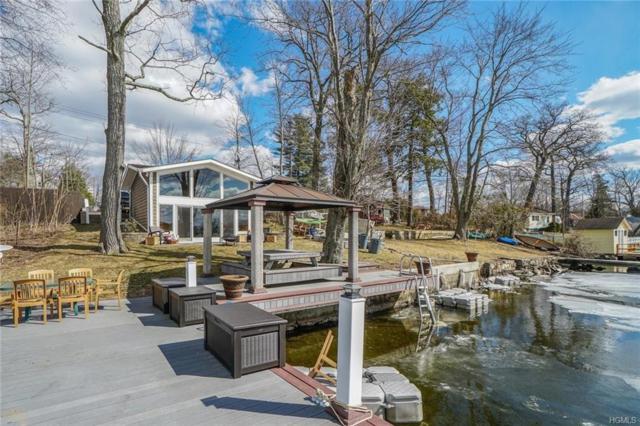 230 E Lake Boulevard E, Mahopac, NY 10541 (MLS #4915499) :: Mark Seiden Real Estate Team