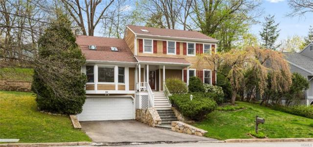 20 Quail Hollow Road, Ossining, NY 10562 (MLS #4915508) :: Biagini Realty