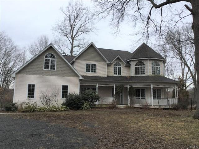 511 Strawtown Road, West Nyack, NY 10994 (MLS #4915511) :: Mark Seiden Real Estate Team