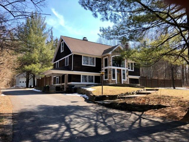 948 Berme Road, High Falls, NY 12440 (MLS #4915512) :: Shares of New York
