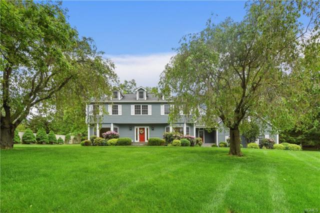 4 Cherokee Court, Katonah, NY 10536 (MLS #4915521) :: Mark Boyland Real Estate Team