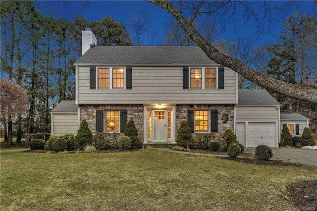 17 Ludlow Drive, Chappaqua, NY 10514 (MLS #4915527) :: Mark Boyland Real Estate Team