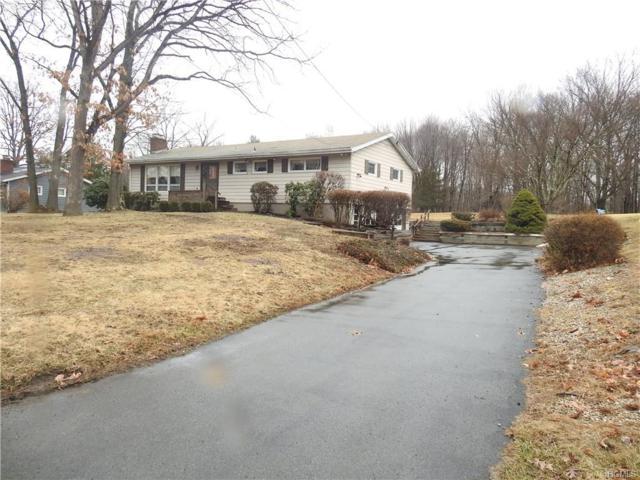 12 Manor Drive W, Poughkeepsie, NY 12603 (MLS #4915711) :: Mark Seiden Real Estate Team