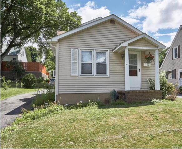 91 S Main Street, Florida, NY 10921 (MLS #4915731) :: Mark Seiden Real Estate Team