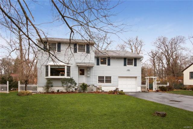 37 Sherwood Drive, Nanuet, NY 10954 (MLS #4915793) :: Mark Seiden Real Estate Team
