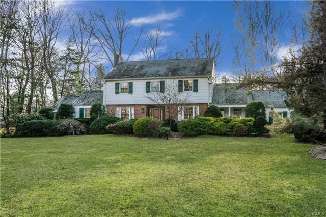 52 Lincoln Road, Scarsdale, NY 10583 (MLS #4915809) :: Marciano Team at Keller Williams NY Realty