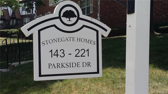187 Parkside Drive, Suffern, NY 10901 (MLS #4915836) :: Mark Boyland Real Estate Team