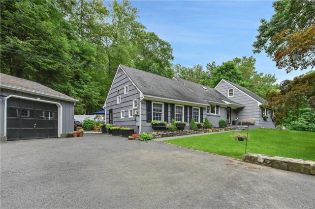 55 Garlen Road, Katonah, NY 10536 (MLS #4915857) :: Mark Boyland Real Estate Team