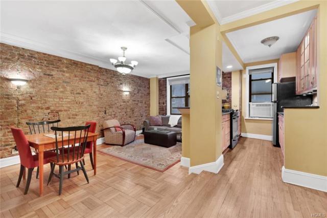 675 Walton Avenue 1K, Bronx, NY 10452 (MLS #4915862) :: William Raveis Legends Realty Group