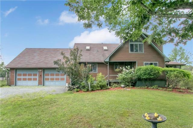 6 Walnut Crk, Lake Huntington, NY 12752 (MLS #4915884) :: Mark Seiden Real Estate Team