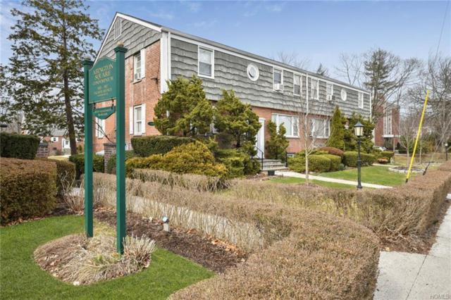 905 Palmer Avenue 5B1, Mamaroneck, NY 10543 (MLS #4915891) :: William Raveis Legends Realty Group