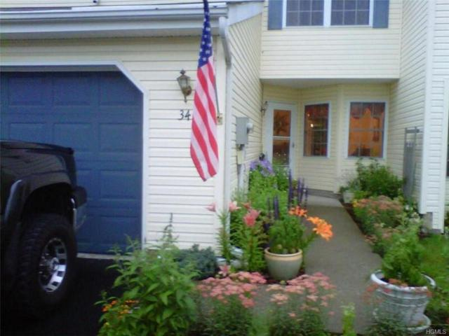 34 Pond Hill Lane, Walden, NY 12586 (MLS #4915894) :: William Raveis Baer & McIntosh