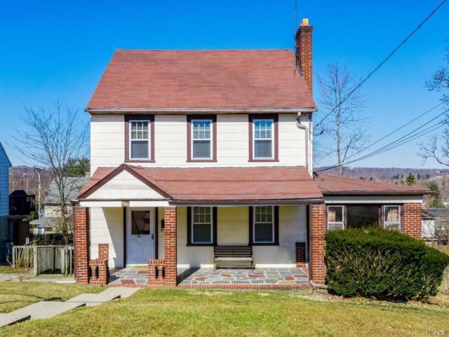 889 Warren Avenue, Thornwood, NY 10594 (MLS #4915899) :: Mark Seiden Real Estate Team