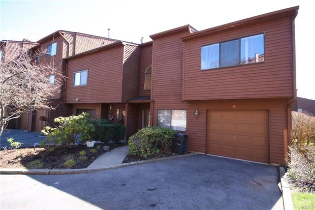 78 Timberline Drive #78, Nanuet, NY 10954 (MLS #4915904) :: Shares of New York