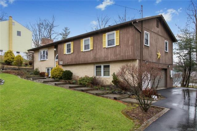 53 Hagan Drive, Poughkeepsie, NY 12603 (MLS #4915905) :: Mark Seiden Real Estate Team