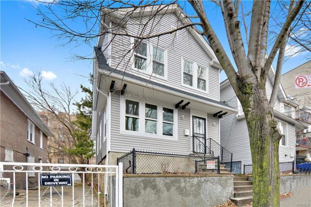 641 E 223rd Street, Bronx, NY 10466 (MLS #4915923) :: Mark Seiden Real Estate Team