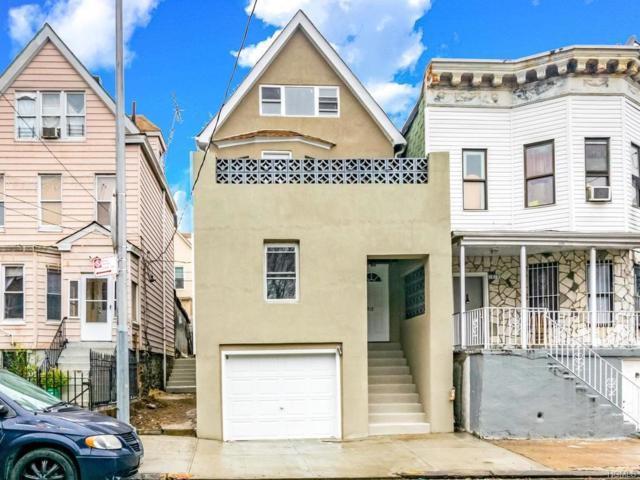 1817 Waterloo Place, Bronx, NY 10460 (MLS #4915929) :: Mark Seiden Real Estate Team