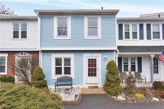 1303 Williamsburg Drive, Mahopac, NY 10541 (MLS #4915933) :: Mark Seiden Real Estate Team