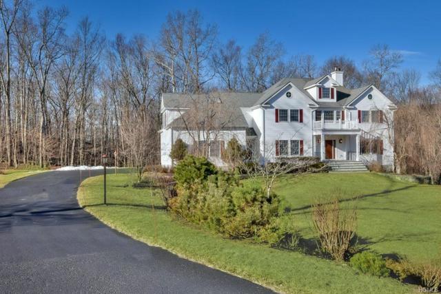 43 Hayley Hill Drive, Carmel, NY 10512 (MLS #4916040) :: Mark Seiden Real Estate Team