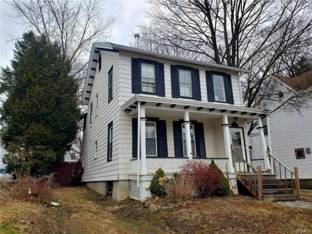 14 Lake Avenue, Middletown, NY 10940 (MLS #4916061) :: Mark Seiden Real Estate Team