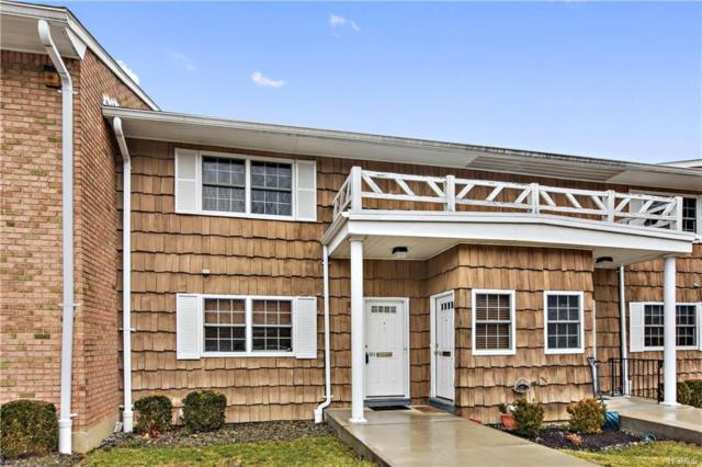 1840 Crompond Road 3 B5, Peekskill, NY 10566 (MLS #4916119) :: Mark Boyland Real Estate Team