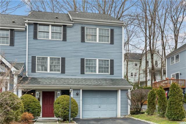 149 King Street #15, Chappaqua, NY 10514 (MLS #4916122) :: Mark Seiden Real Estate Team