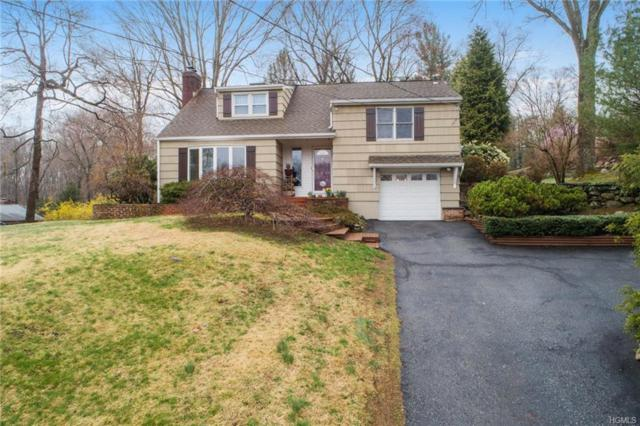 35 Hickory Road, Katonah, NY 10536 (MLS #4916168) :: Mark Boyland Real Estate Team
