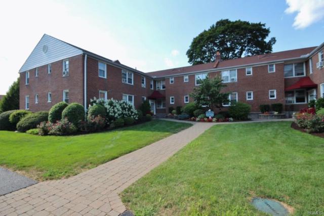 6 Bryant Crescent 2G, White Plains, NY 10605 (MLS #4916178) :: Mark Boyland Real Estate Team