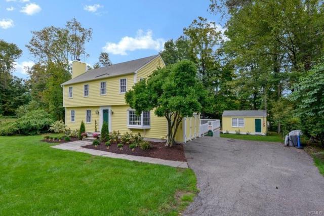 11 W Meadow Road, Goldens Bridge, NY 10526 (MLS #4916399) :: Mark Boyland Real Estate Team
