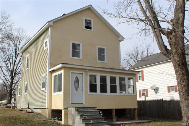 101 Wallace Avenue, Maybrook, NY 12543 (MLS #4916418) :: William Raveis Legends Realty Group