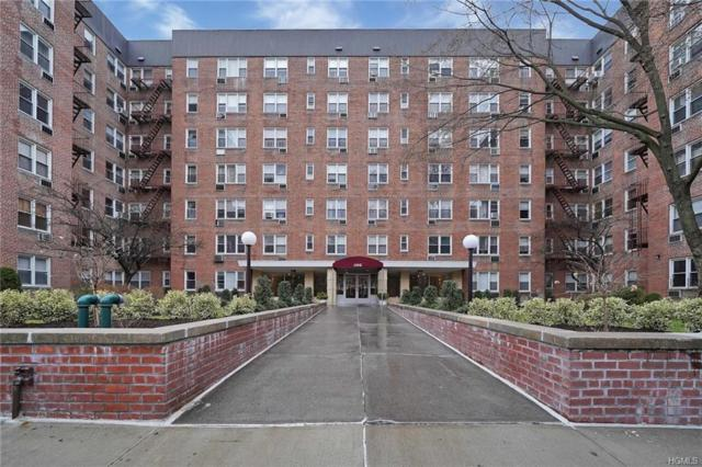 1 Sadore Lane 4S, Yonkers, NY 10710 (MLS #4916576) :: William Raveis Legends Realty Group