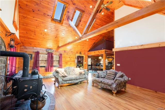 1657 State Route 211, Otisville, NY 10963 (MLS #4916609) :: William Raveis Legends Realty Group