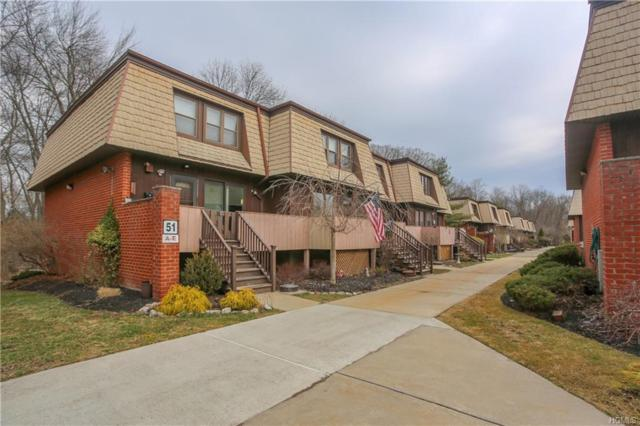 51 Heritage Drive C, New City, NY 10956 (MLS #4916614) :: William Raveis Legends Realty Group