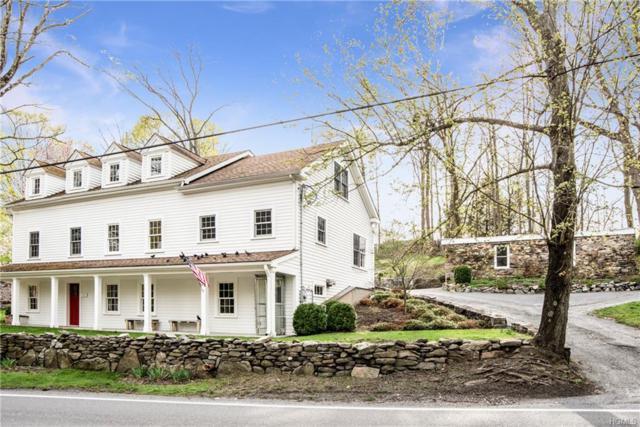 428 Quaker Road, Chappaqua, NY 10514 (MLS #4916622) :: Mark Boyland Real Estate Team