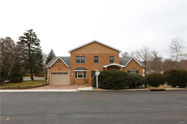 46 Balmoral Crescent, White Plains, NY 10607 (MLS #4916641) :: Mark Boyland Real Estate Team