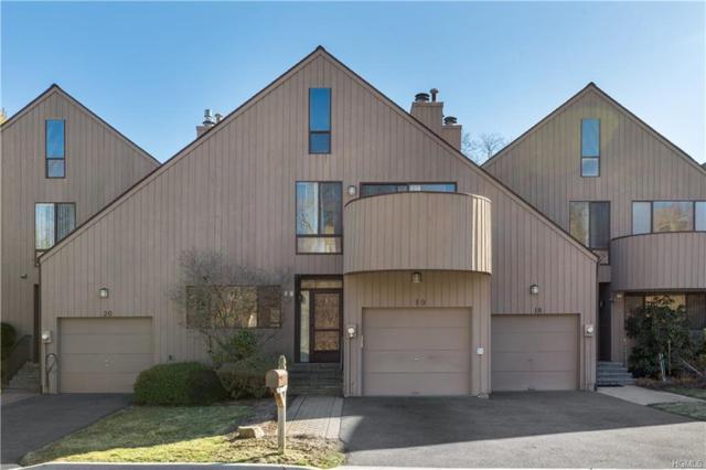19 Rockhagen Road #19, Thornwood, NY 10594 (MLS #4916703) :: William Raveis Legends Realty Group